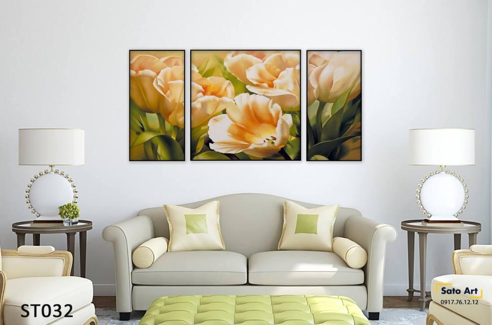 bo_3_tranh_hoa_tulip_no