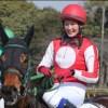 JRAに16年ぶりの女性騎手誕生!