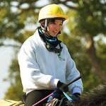 藤田菜七子ジョッキー、スプリングS騎乗へ!女性ジョッキー重賞最短騎乗記録更新!