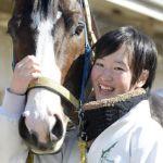 デビュー1カ月の藤田菜七子ジョッキーがホリプロ所属に!まだ早すぎるとの声が多数!