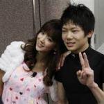 【競馬】大怪我から1年ぶりの復活を目指す三浦皇成騎手(27) 「妻・ほしのあき(40)のサポートに感謝。」