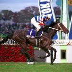 日本道悪史上最強の馬って