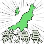 寒くて土地も広い新潟県って馬産地に向いてるんじゃないか?