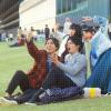 JRA「競馬場で写真撮ろう!」←何言ってるんだこいつ