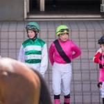 菜七子「地方の女騎手は化粧してレースに出てるけど私はしません」