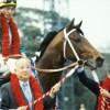 「シンボリルドルフ」より王者感のある馬名ってあるの?