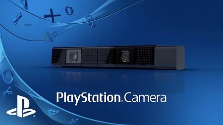 PlayStation-Camera
