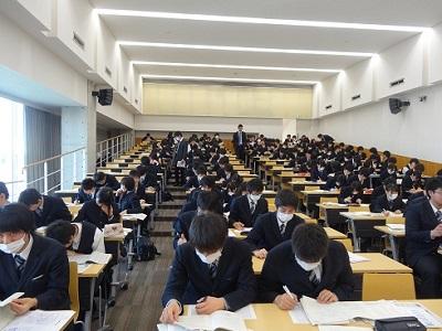 センター試験