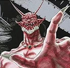 本日のおすすめ紹介 漫画編 【鬼門街】