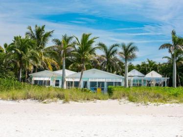 Anna Maria Island Beachfront Vacation Rentals