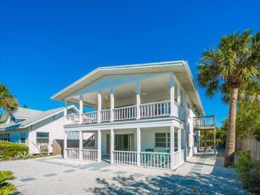 Linger Lodge Anna Maria Island Beachfront Vacation Rentals