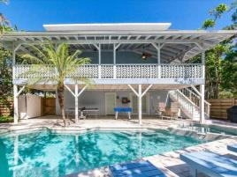 Kingfish Anna Maria vacation rental
