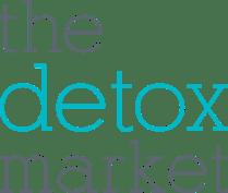 The Detox Market Logo