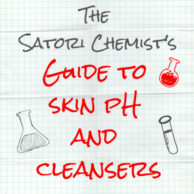 Guide to skin ph and cleansers