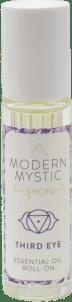 Modern Mystic Third Eye Chakra Essential Oil Roll On