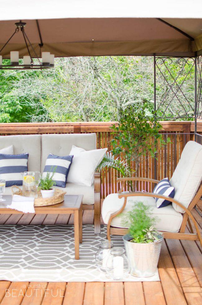 Beautiful Outdoor Living Spaces - Satori Design for Living on Backyard Outdoor Living Spaces id=24664