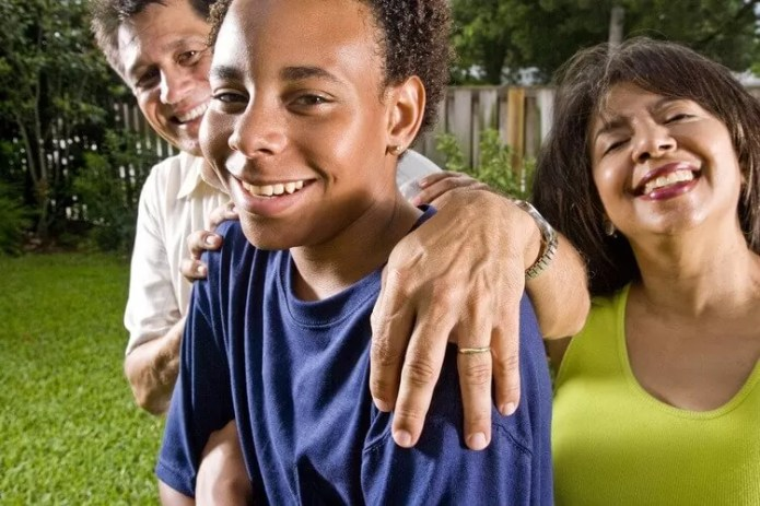 How to raise Foster child happily