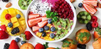 food and mood for kids