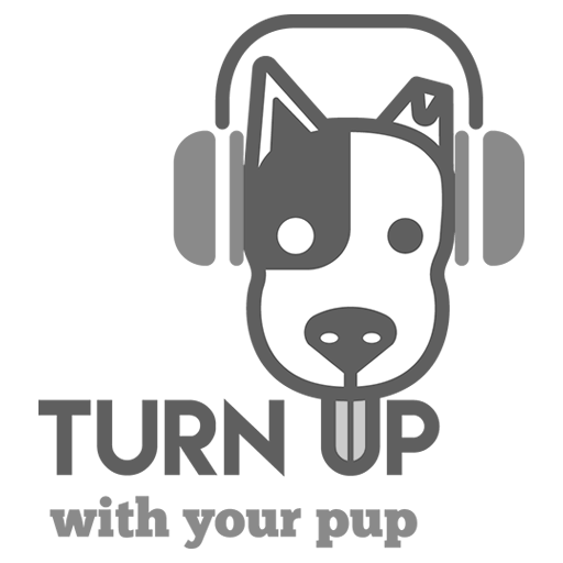 turn-up-with-your-pup-logo_512_gray