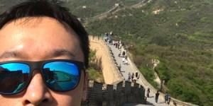 クライアントの社員旅行に招かれて北京に行ってきました