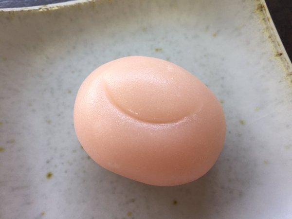 和菓子のアン「光琳菊」佐藤屋製
