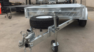 NEW TRAILER SALES – Galvanised Trailers