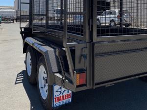NEW TRAILER SALES – Builders Trailers