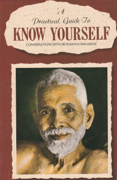 A Practical Guide to Know Yourself