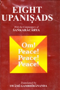 Eight Upanishads