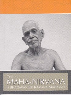 The Maha-Nirvana