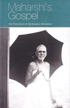 Maharshi's Gospel