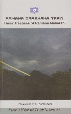 Ramana Darshana Trayi