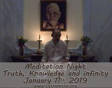 20190111-Meditation