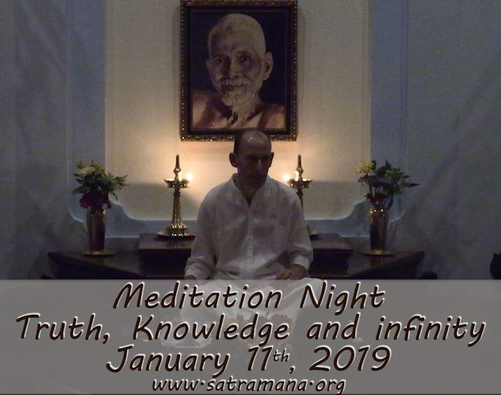 2019 Meditations