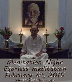 20190208-Meditation