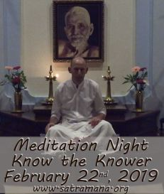 20190222-Meditation