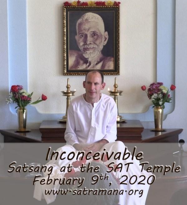 20200209-Satsang