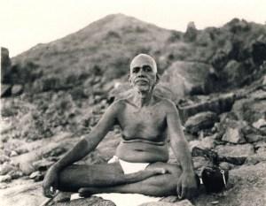 Sri Ramana Maharshi and Arunachala