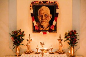 2018 Guru Purnima