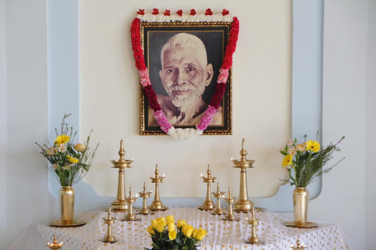 2018 Sri Ramana Jayanti