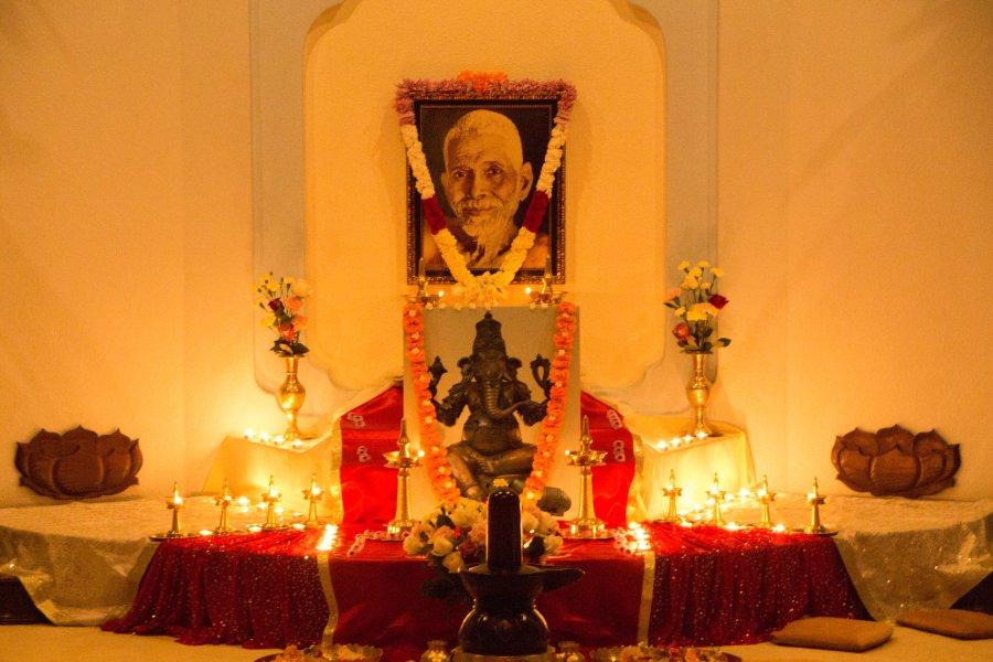 2020 Ganesha Chaturthi