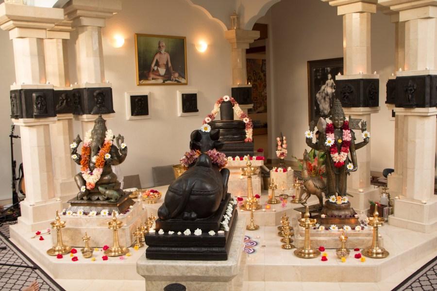 2021 Sri Sadisvara Mandiram Pratishta