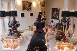Sri Sadisvara Mandiram Pratishta Day - 2018