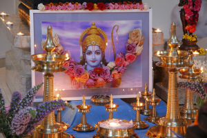 Sri Rama Navami - 2019