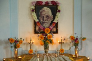 Sri Ramana Maharshi's Self Realization - 2015