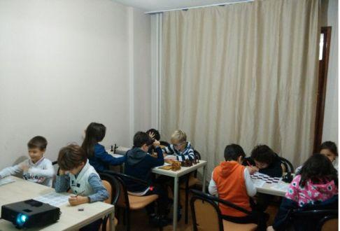 ideal satranc merkezi
