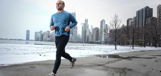 gambar olahraga jogging