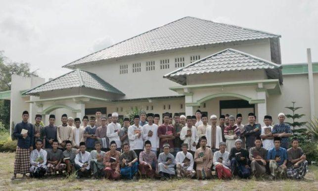 satriabajahitam.com - Pesantren Sintesa