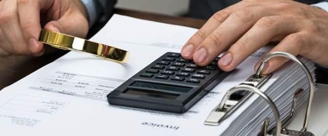 contoh laporan audit independen