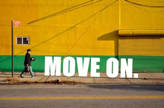 move on itu apa sih